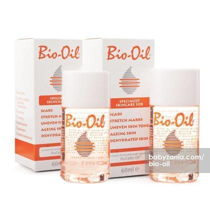 Bio Oil 60ml Twin Pack