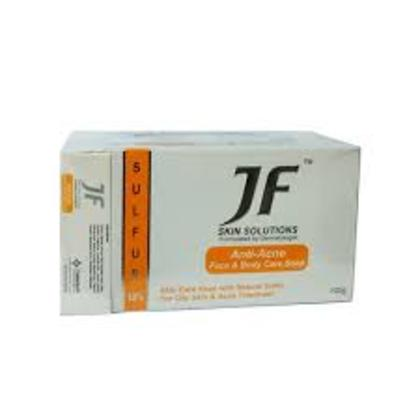 JF Anti-Acne Face & Body Care Soap 100g + 20g