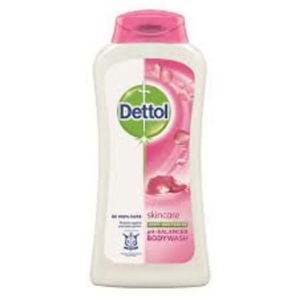 Dettol Skincare Body Wash 250ml