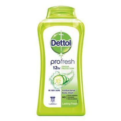 Dettol Profresh Lasting Fresh 250g