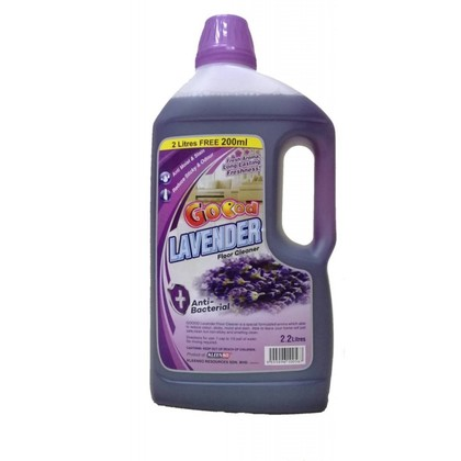 GOOOD Lavender Floor Cleaner 2.2L