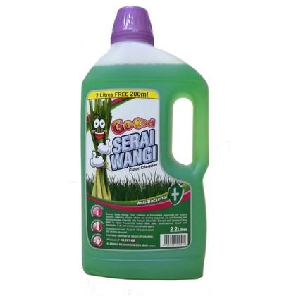 GOOOD Serai Wangi Floor Cleaner 2.2L