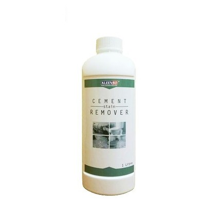 Kleenso Cement Stain Remover 1L