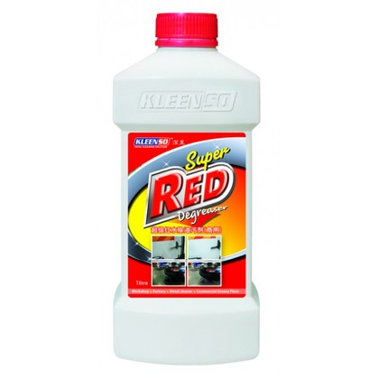 Kleenso Super Red Degreaser 1L