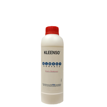 Kleenso Glossy Stain Remover 1L